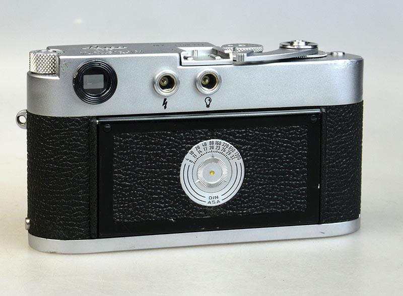 LISTINO 5 - Leica R - Leica M - Leica 39x1
